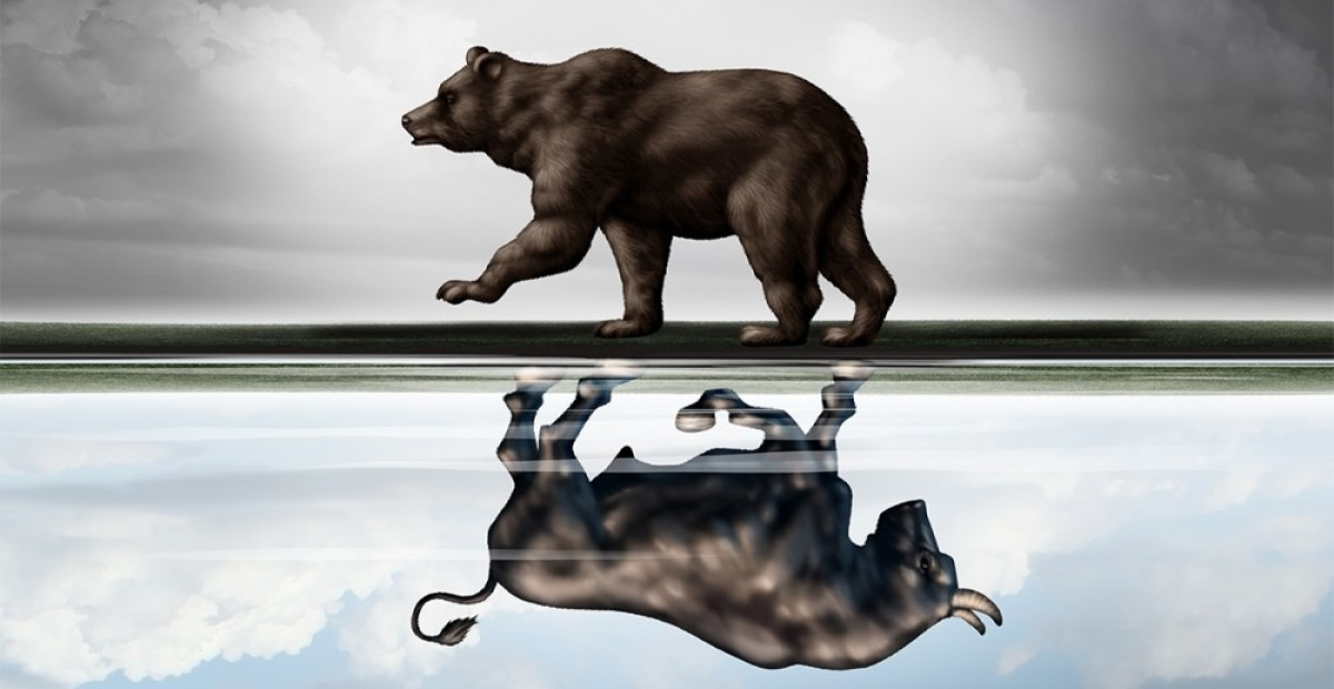 Entre risque politique et risque économique, le cœur des marchés ne balance pas