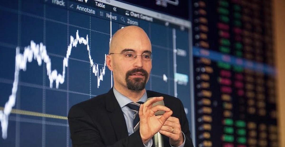 Le professeur <b>Mikael PETITJEAN</b> rejoint la société de gestion, Waterloo Asset Management, au poste de <b>Chief Economist</b>.
