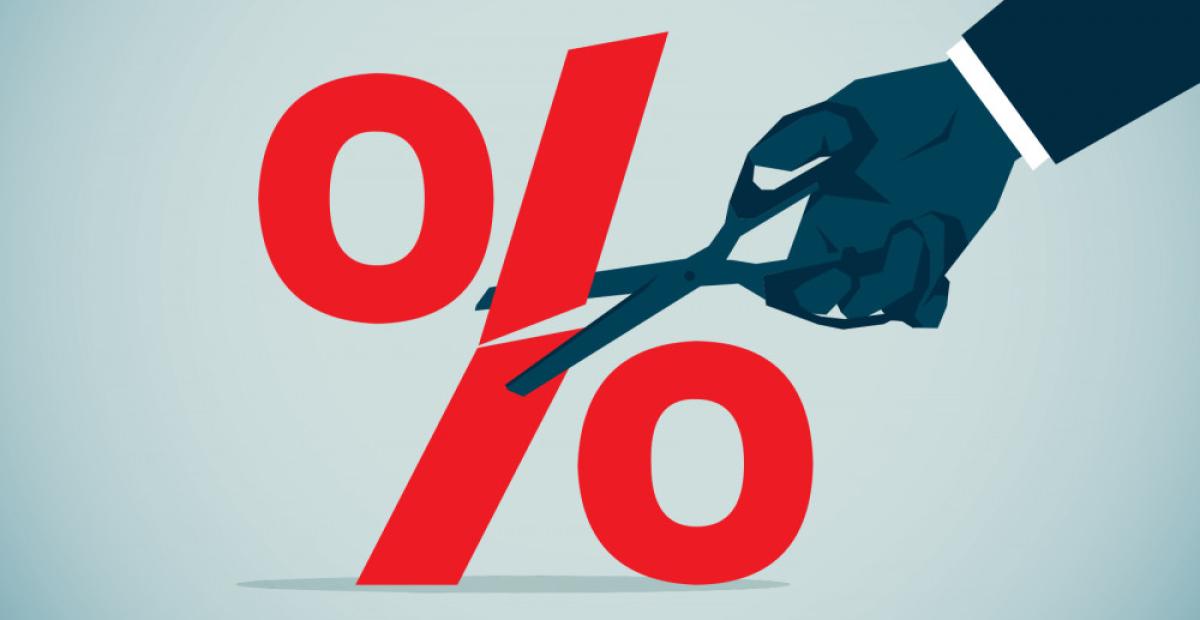 <b>L'épargne, ça peut coûter cher.</b>Votre stratégie anti-taux d'intérêt plancher. Par J. Blavier