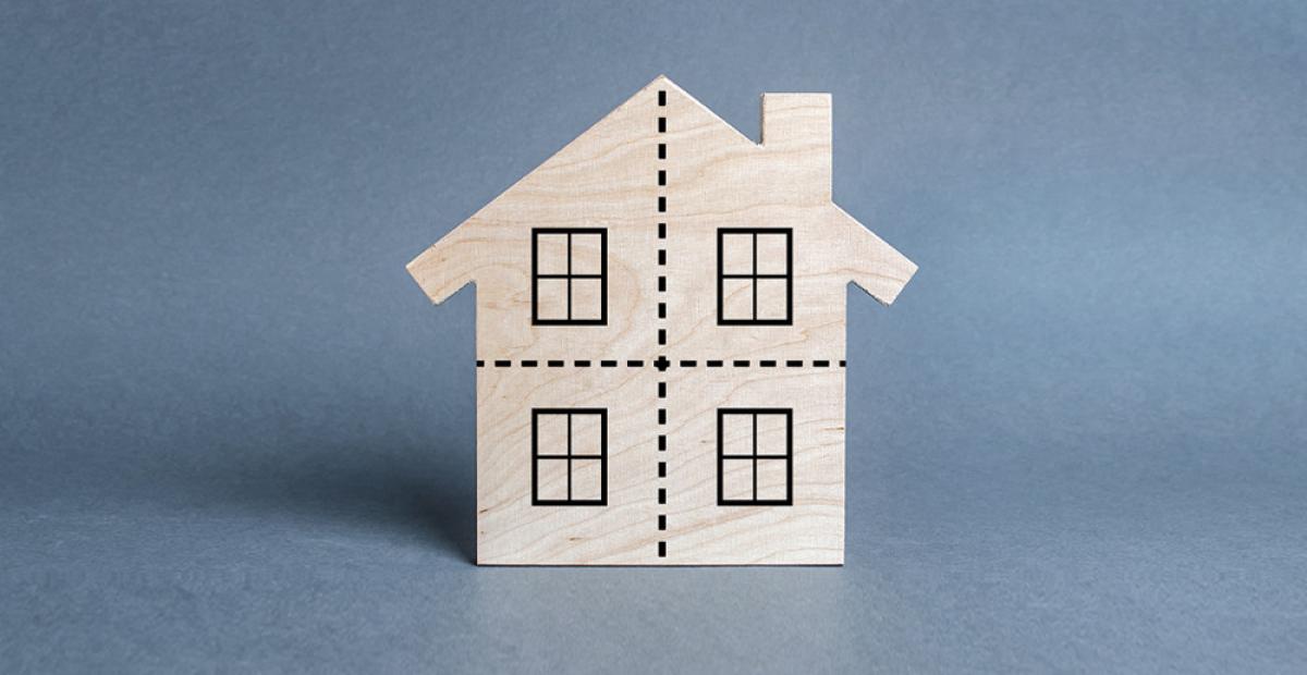 <b>L'achat scindé d'un bien immeuble</b> - par Anne Meyus
