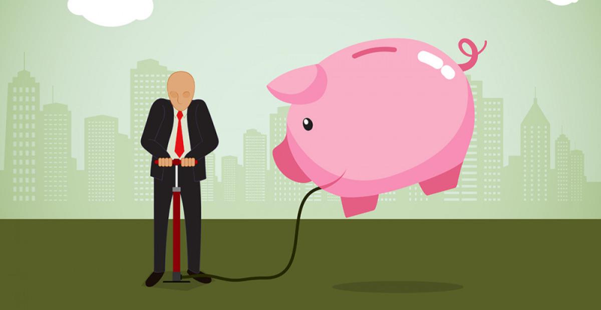 <b>Faut-il craindre le « spectre » de l'inflation ?</b> Par Mikael Petijean