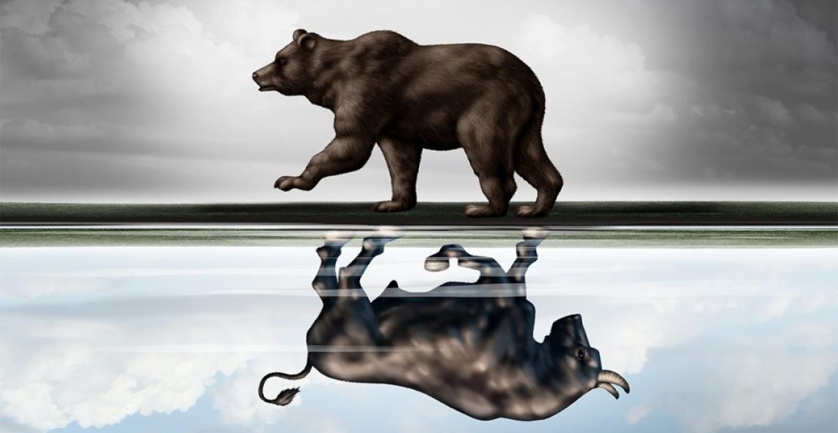 Entre risque politique et risque économique, <b>le cœur des marchés ne balance pas</b>