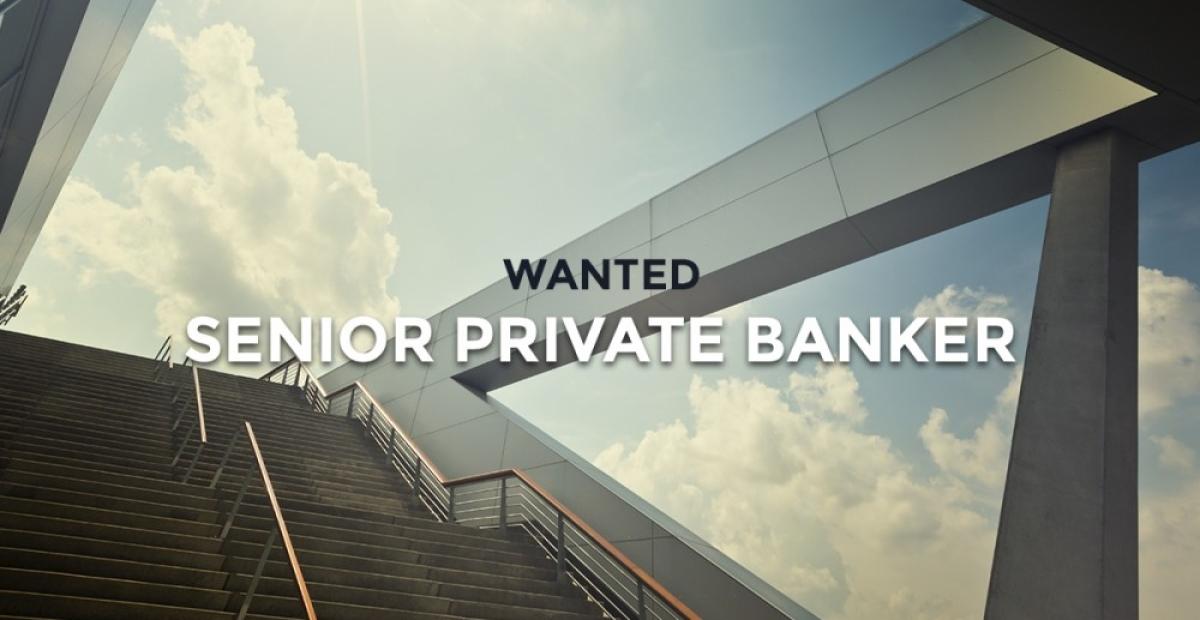 Waterloo Asset Management recherche une équipe de <b>private bankers seniors</b>