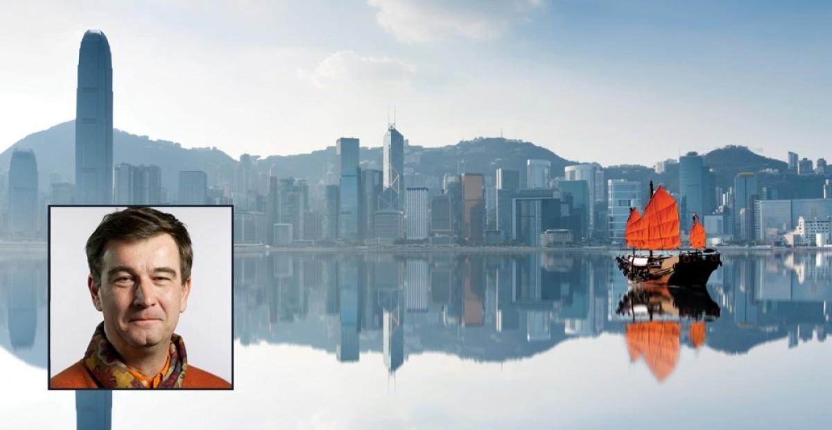 <p><b>Conférence du 03 Oct 2019<br></b>La Chine de Xi Jinping, de Hong Kong à la guerre commerciale avec les Etats-Unis. Par Philippe Paquet</p>