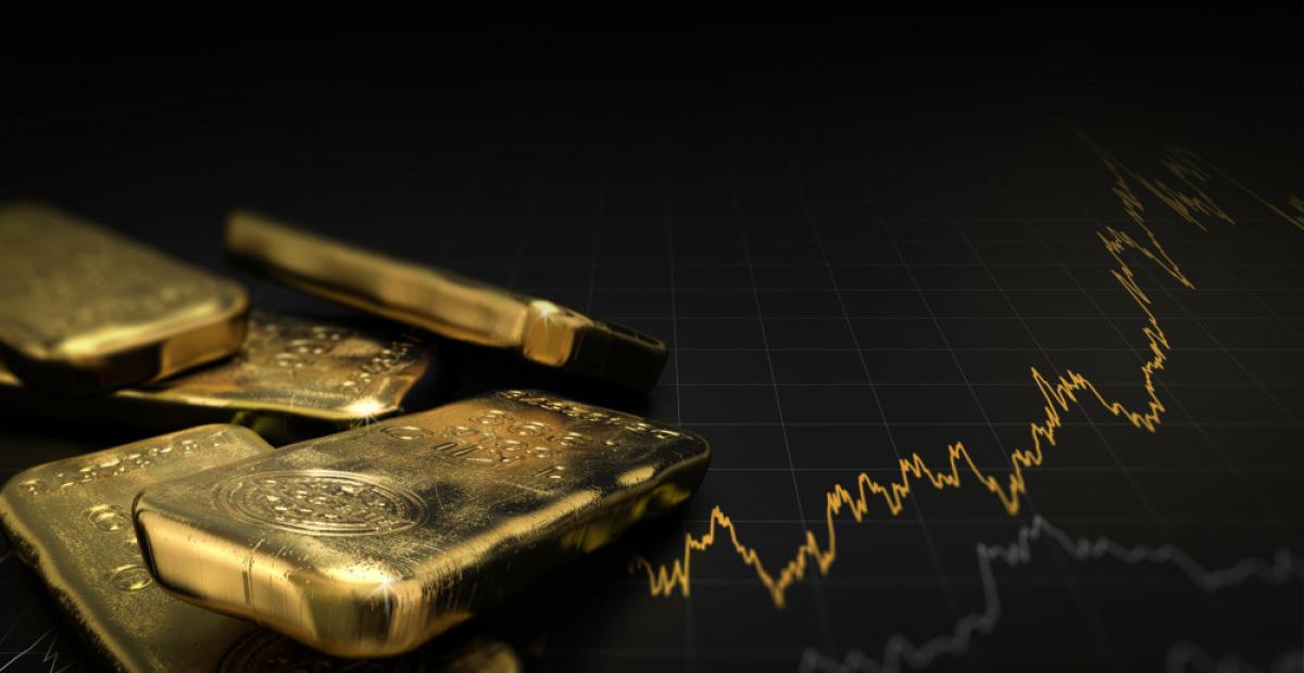<b>L'or reste un investissement spéculatif</b> par Mikael PETITJEAN - Chief Economist de Waterloo Asset Management