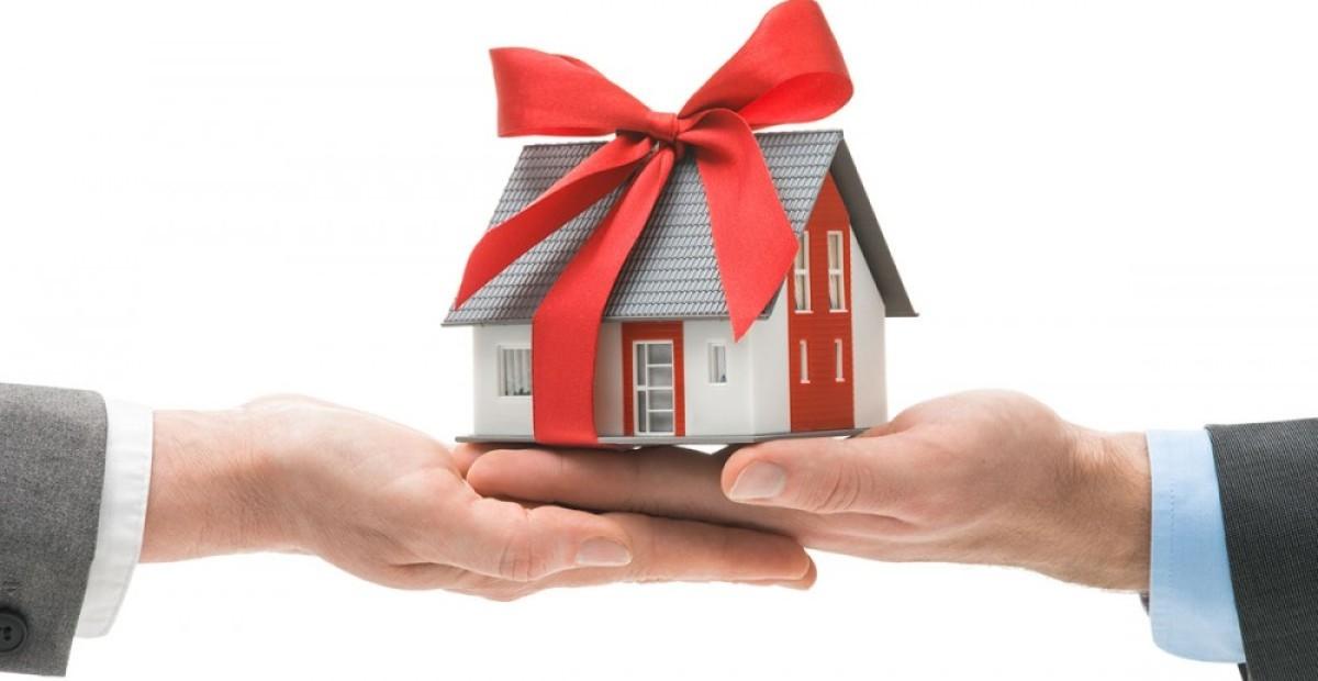 Les trois régions modifient les tarifs des droits de donation immobilière