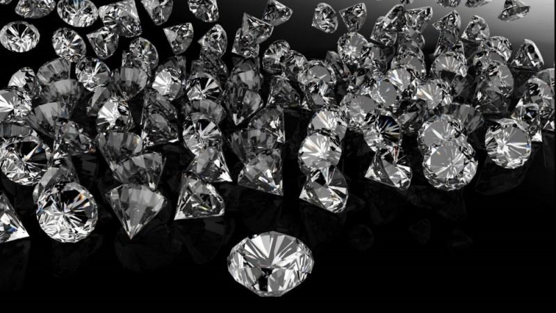 Investir dans les diamants, risques et opportunités