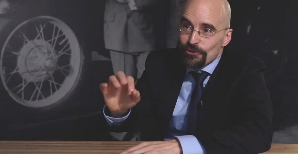 Quelles surprises nous réserve 2020? Ce qu'en pense le Professeur Mikael Petitjean.